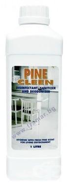 Изображение към продукта ПРЕПАРАТ ЗА ПОД PINE CLEEN 1 л DXN
