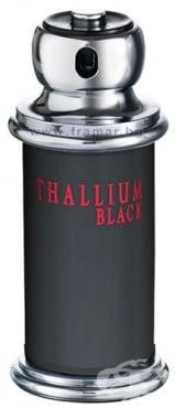 Изображение към продукта ТОАЛЕТНА ВОДА ПАРИЖ БЛУ THALLIUM BLACK ЗА МЪЖЕ 100 мл