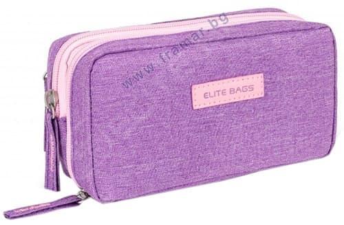 Изображение към продукта ЧАНТА ЗА ИНСУЛИН ELITE BAGS EB-14.019