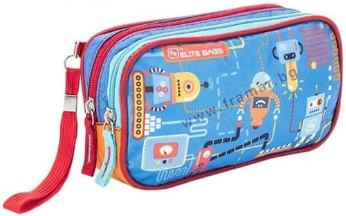 Изображение към продукта ЧАНТА ЗА ИНСУЛИН РОБОТИ ELITE BAGS EB-14.010