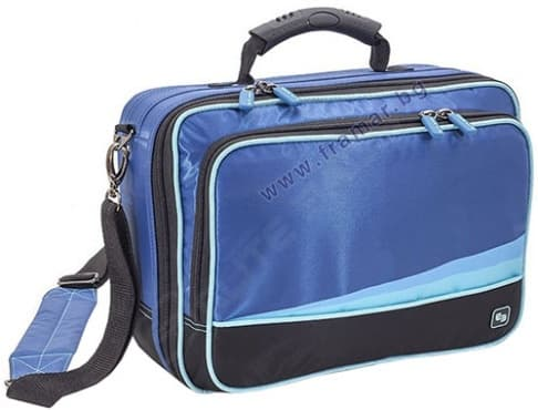Изображение към продукта ЛЕКАРСКА ЧАНТА COMMUNITY ELITE BAGS EB - 01.008