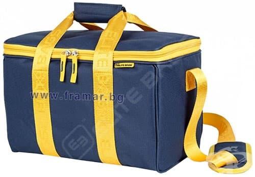 Изображение към продукта ЧАНТА ЗА СПЕШНА ПОМОЩ MULTY ELITE BAGS EB - 06.013 СИНЯ