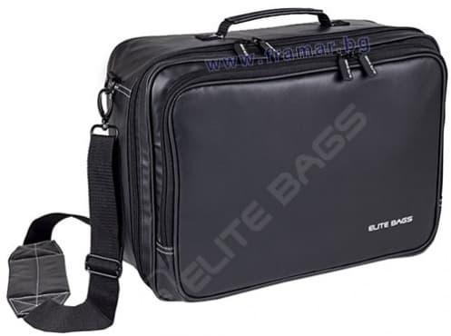 Изображение към продукта ЛЕКАРСКА ЧАНТА CARE ELITE BAGS EB - 00.018