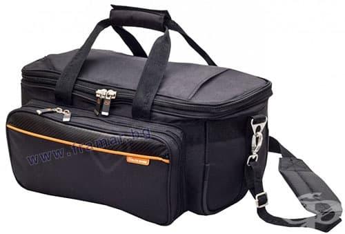 Изображение към продукта ЛЕКАРСКА ЧАНТА GP ELITE BAGS EB - 06.006