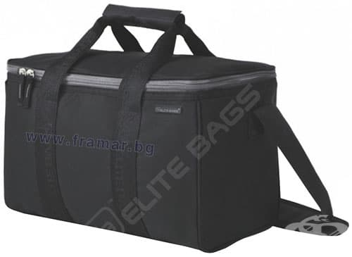Изображение към продукта ЧАНТА ЗА СПЕШНА ПОМОЩ MULTY ELITE BAGS EB - 06.002 ЧЕРНА
