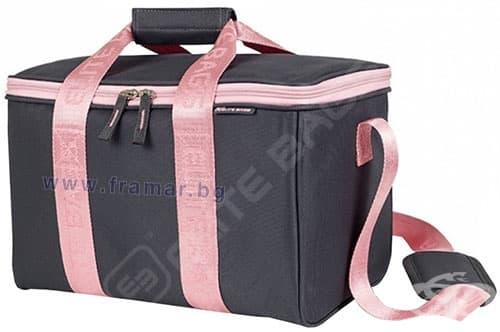 Изображение към продукта ЧАНТА ЗА СПЕШНА ПОМОЩ MULTY ELITE BAGS EB - 06.012 ТЪМНО СИВА