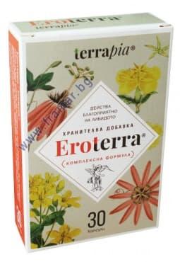 ЕРОТЕРА капсули * 30 - изображение