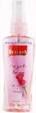 Изображение към продукта ЕВТЕРПА РОЗОВА ВОДА 60 мл.