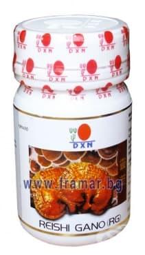 Изображение към продукта ГАНОДЕРМА RG таблетки * 30 DXN