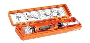 Изображение към продукта ГЛЮКАГЕН ХИПОКИТ фл. 1 мг. + разтворител