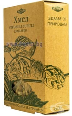 АЛИН ЧАЙ ХМЕЛ 30 гр. - изображение