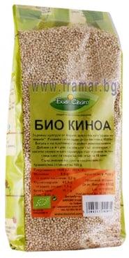 Изображение към продукта КИНОА 500 гр. БИО СВЯТ