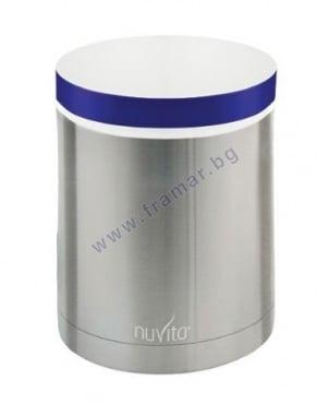 Изображение към продукта НУВИТА ТЕРМОС 1000 мл