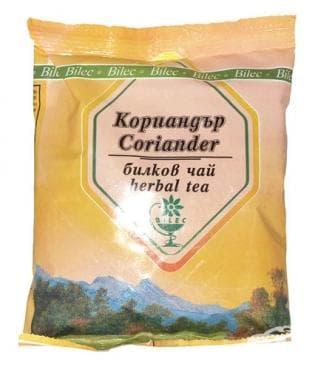Изображение към продукта КОРИАНДЪР ПЛОД
