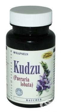 Изображение към продукта КУДЗУ капсули 400 мг * 60 ЕСПАРА