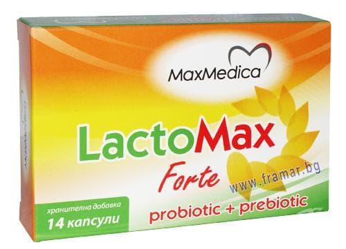 Lactomax Инструкция - фото 7