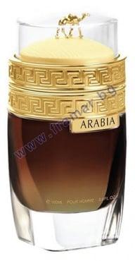 Изображение към продукта ЛЬО ШАМО МЪЖКА ТОАЛЕТНА ВОДА ARABIA 100 мл