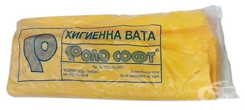 Изображение към продукта ЛИГНИН ЦВЕТЕН 300 гр. МАРКА А