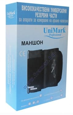 Изображение към продукта МАНШОН ЗА АПАРАТ УНИМАРК 22-36 см