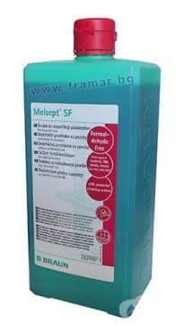 Изображение към продукта МЕЛСЕПТ SF разтвор 1 л.
