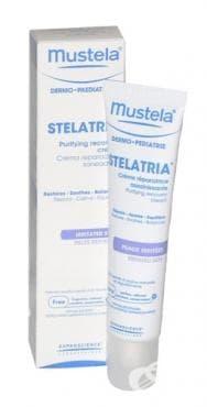 МУСТЕЛА - Stelatria cream - локално възстановяване и грижа - изображение