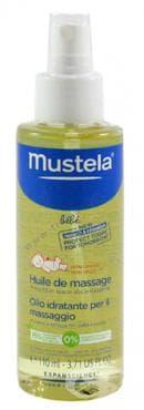 МУСТЕЛА - Massage Oil - масажно олио 100 мл. - изображение