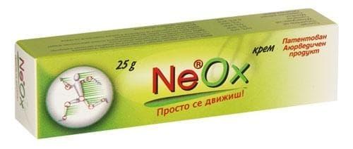 Изображение към продукта НЕОКС крем 25 гр.
