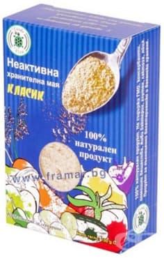 Изображение към продукта НЕАКТИВНА ХРАНИТЕЛНА МАЯ КЛАСИК 100 гр
