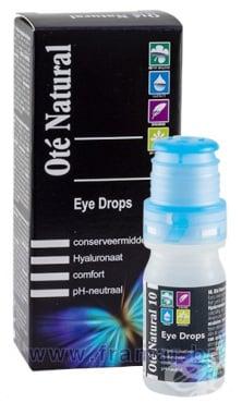 Изображение към продукта ОТЕ НАТУРАЛ капки за очи 10 мл