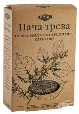 Изображение към продукта АЛИН ПАЧА ТРЕВА СТРЪК 50 гр.