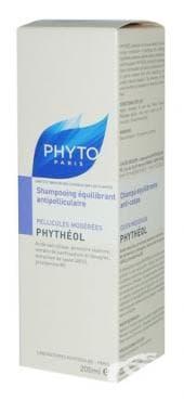 Изображение към продукта ФИТО PHYTHEOL FORCE 2 - поддържащ шампоан против пърхот 200 мл.