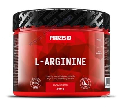 Изображение към продукта ПРОЗИС L-АРГИНИН ПРАХ 300 гр.