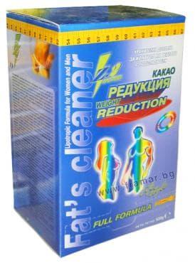 Изображение към продукта РЕДУКЦИЯ - функционална храна на прах за отслабване с вкус на какао * 20