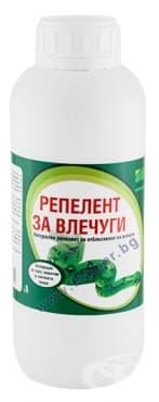 Изображение към продукта РЕПЕЛЕНТ СРЕЩУ ЗМИИ НА ГРАНУЛИ 1000 мл