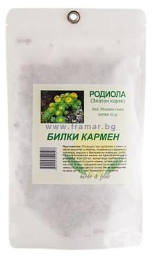 Изображение към продукта ЗЛАТЕН КОРЕН БИЛКА 50 гр.