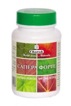 Изображение към продукта САПЕРА ФОРТЕ  таблетки * 100