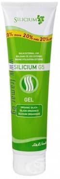 Изображение към продукта СИЛИЦИУМ G5 ГЕЛ 150 мл.