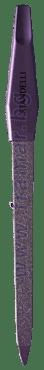 Изображение към продукта СТАНДЕЛИ ЛИЛАВА МЕТАЛНА ПИЛА ЗА НОКТИ 17.8 см