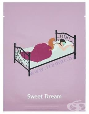 Изображение към продукта ПАК ЕЙДЖ ШИЙТ МАСКА SWEET DREAM * 10