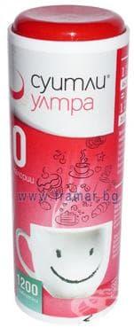 Изображение към продукта ЗАХАРИН СУИТЛИ УЛТРА табл. * 1200