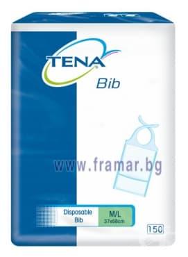 ТЕНА ЛИГАВНИК M/L  37/68 см. *150 - изображение