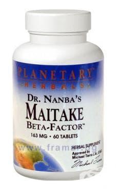 Изображение към продукта МАЙТАКЕ БЕТА ФАКТОР табл. * 60 TNT