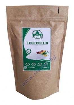 Изображение към продукта ТРИМАРТ ЕРИТРИТОЛ 1000 гр.