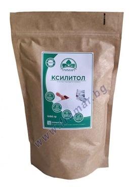 Изображение към продукта ТРИМАРТ КСИЛИТОЛ 1000 гр.
