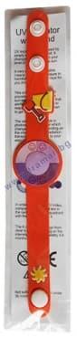 Изображение към продукта UV ГРИВНА ХАИТИ ГАРД ЗА ДЕЦА