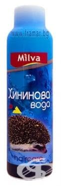 ХИНИНОВА ВОДА 200 мл. - изображение