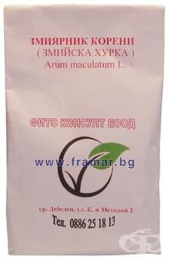 ЗМИЙСКА ХУРКА 30 гр. - изображение