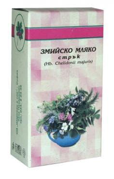Изображение към продукта ЗМИЙСКО МЛЯКО СТРЪК