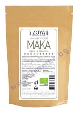 Изображение към продукта ЗОЯ БИО МАКА на прах - сурова 1 кг