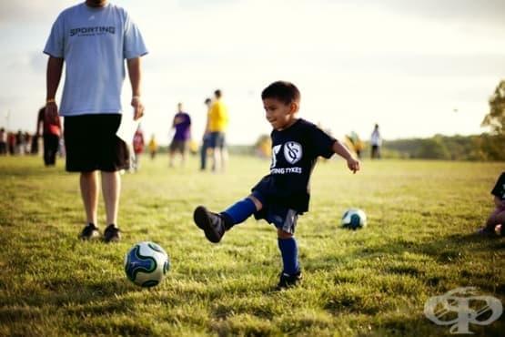 10 психически и социални причини децата да спортуват - изображение